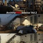 ArchVizPRO Interior Vol 2