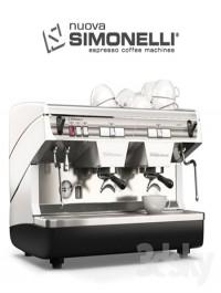 Coffee machine Simonelli Appia 2