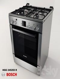 Oven Bosch HGG 245 255 R
