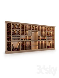 For perezalivku Wine rack Store Wine MAGNUM 834