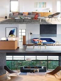 Maxtree Interior Models Vol 3