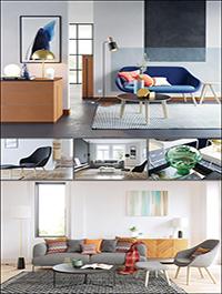 Interior Models Vol 3 by MAXTREE