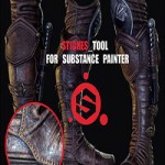 ArtStation – Stiching Tool For Substance Painter