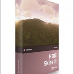 HDRI Skies Collection 3 by CGAxis