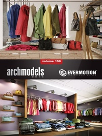 Evermotion Archmodels vol 159