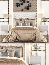 Fendi montgomery bed