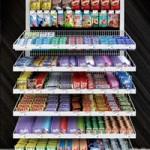 Candy rack