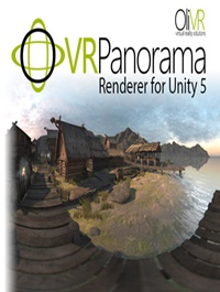Unity Asset Store VR Panorama 360 PRO Renderer
