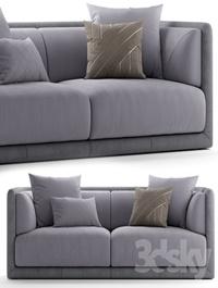 Sofa fendi casa conrad sofa