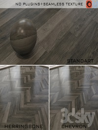 Parquet board FINEX Wave