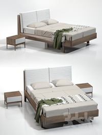 Rove Concepts Mikkel Bed