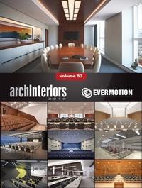 Evermotion Archinteriors vol 53
