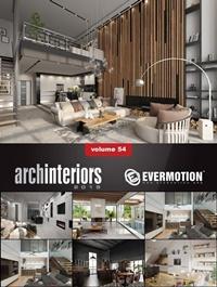 Evermotion Archinteriors vol 54