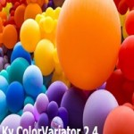 Ky ColorVariator 2.4 3ds max 2017-2020