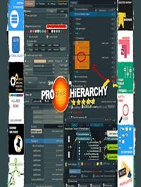 Hierarchy PRO Multi Tools