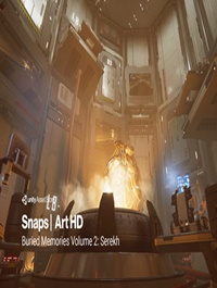 Snaps Art HD | Buried Memories Volume 2: Serekh