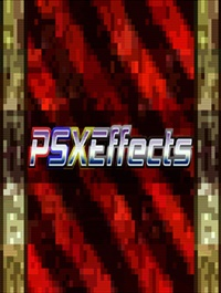 PSXEffects