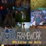 RPG Editor: ORK Framework
