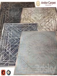 Carpet Ardor (Echelle) 2400h3000 (4 colors)