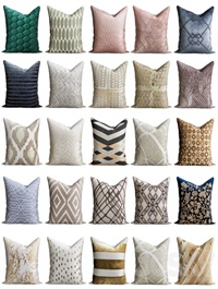 Pillows H & M Home Collection