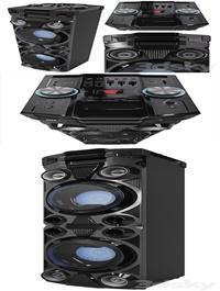 Medion Life X67015 Party Soundsystem