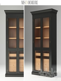 DRESSING CHAILLOT 8 DW INT WOOD