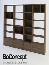 Furniture wall BoConcept