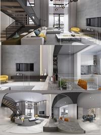 360 Interior Design 2019 Dining Room I13