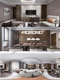 360 Interior Design 2019 Dining Room I19