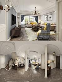 360 Interior Design 2019 Dining Room I06