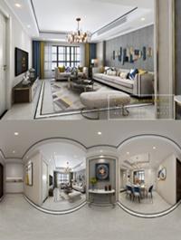 360 Interior Design 2019 Dining Room I07