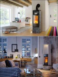 Pickup3D Vol 01 Fireplaces
