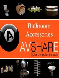 Avshare Bathroom Accessories