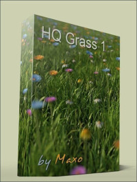 3dMentor HQ Grass 1