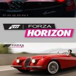 Forza Horizon 1 & 2