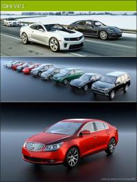 R&D Group iCars Vol 1