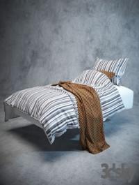 3DDD Beds Vol 2