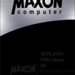 Maxon 3D Plants for Cinema 4D