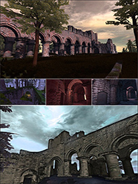 Arteria3D Lost Monastery