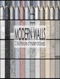 VIZPARK Modern Walls