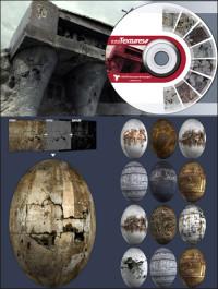 3D Total Textures V19 Destroyed & Damaged