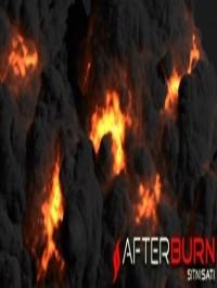 SitniSati AfterBurn v4.2 for 3ds Max 2016