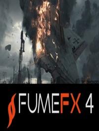 FumeFX v4.0.2 MAX 2012 - 2016