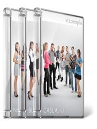 Viz-People: People Bundle v1