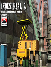DEXSOFT-GAMES Industrial 7 model pack