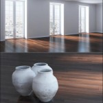 Flooring & quot, Dark Chocolate & quot