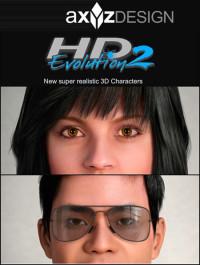 AXYZ Metropoly HD evo2