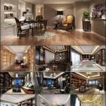 Study Space 3D66 Interior 2015 vol 3