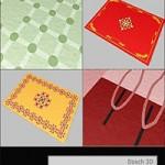 DOSCH DESGIN Textures Carpets