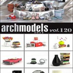 Evermotion Archmodels vol 120